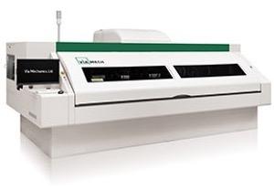 プリント基板用 高精度外形加工機NR SERIES